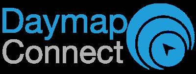 Daymap Connect Logo