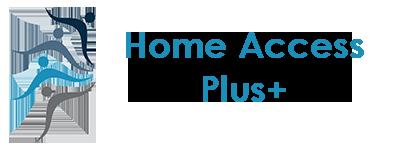 Home Access Plus+ Logo
